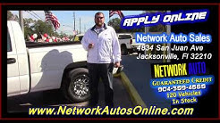 Trucks for sale in Jacksonville Florida 2006 Chevy Silverado Truck