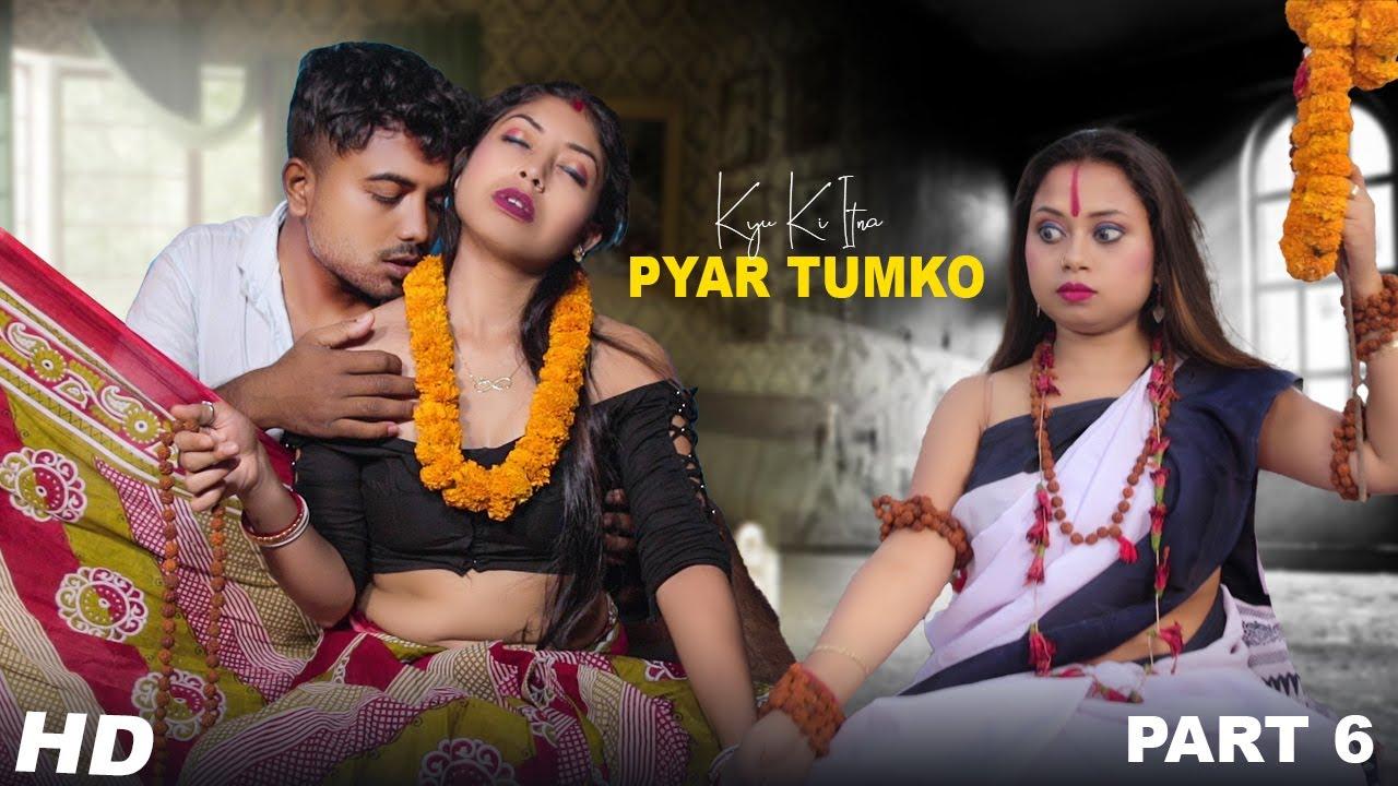 Kyu Ki Itna Pyar  tumko husband wife sad love story in hindi 2021 | new latest love story video