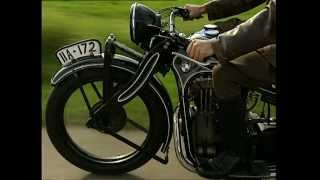 BMW Motorrad 1931 -- 1936 BMW R2