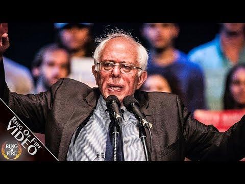 Bernie Sanders' Pharma Rule Would Save Consumers Billions Of Dollars