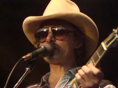 The Allman Brothers Band - Ramblin' Man - 1/16/1982 - University Of Florida Bandshell (Official)