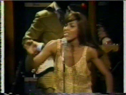 Ike & Tina Turner - Live @ Playboy After Dark (1969)