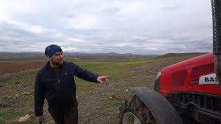 Tarım Vlog #12    Farelerle Mücadele Ediyoruz, Bol Sohbetli Başak 2075