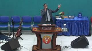 Pregacao do Culto de Libertacao 25102017 (Dc Gabriel Felix)