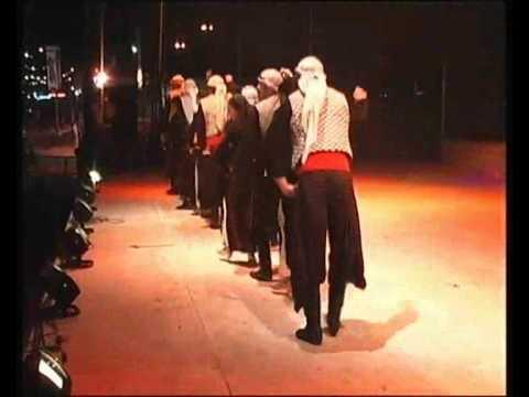 Al Kufiya – Ballet Folklorico Palestino Shabibat – Rosario – Argentina