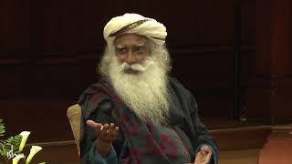 All About Pain Relief From Physiology to Neurology | Harvard Medical School | By Sadhguru