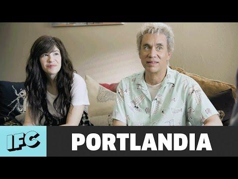 The White Rug | Portlandia | IFC