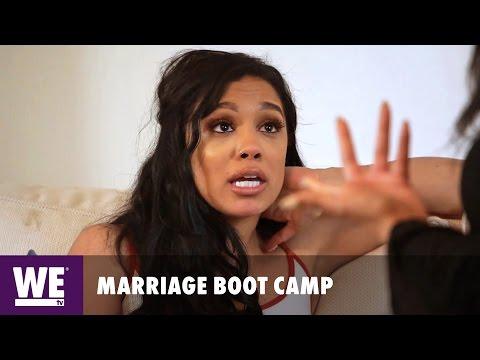 Gabi & Dani Victor's Meltdown | Marriage Boot Camp: Reality Stars Season 7 Mp3