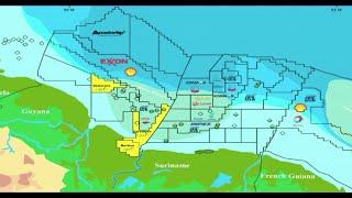 El diferendo Venezuela-Guyana