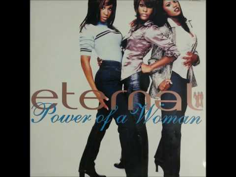 Eternal - Power of a Woman (Fathers of Sound Vocal Mix) mp3