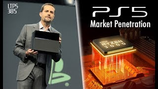 PS4 Sales Reach 102.8 Million, Sony Talks PS5 Launch Strategy. - [LTPS #385]
