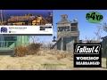 Fallout 4 Workshop Rearranged Mod