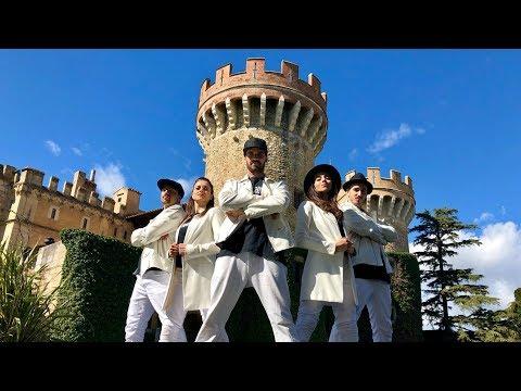 BRODAS BROS - Contratenor XAVIER SABATA // Castell de Peralada Girona