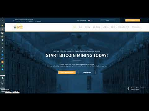 Genesis Mining Full Review | Bitcoin Mining | Cryptocurrency Mining
