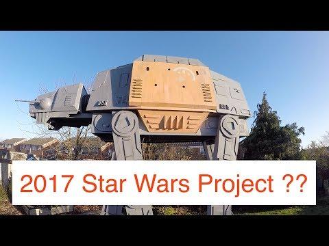 eBay Star Wars Project 2017