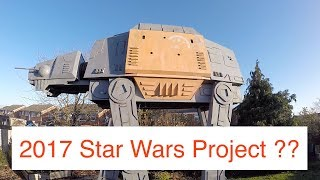 eBay Star Wars Project 2017