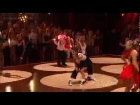 Swing Dance Marathon - DWTS 15 (Fusion Night)