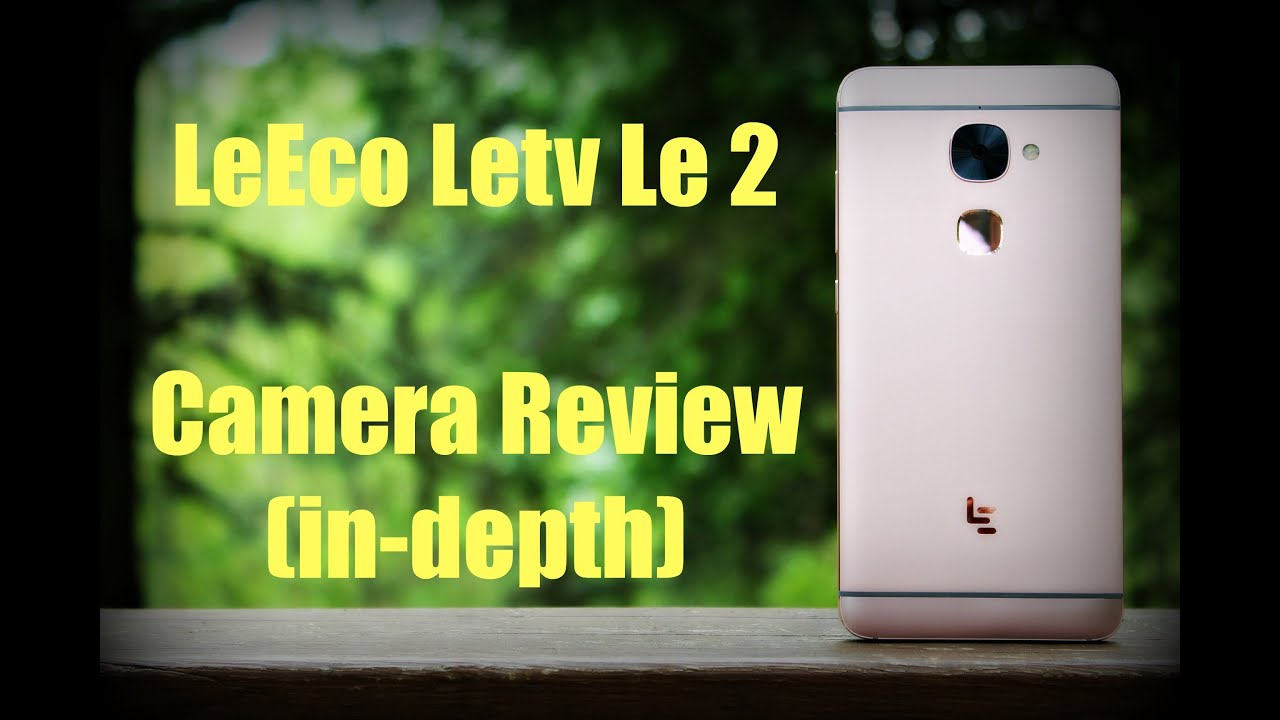 LeEco Le 2 Review - Beautiful and Fast - Gizmochina