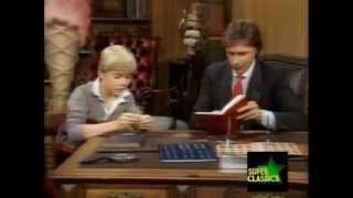 Silver Spoons - Rick the Greek