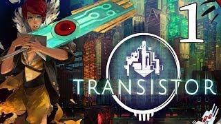 TRANSISTOR | Let