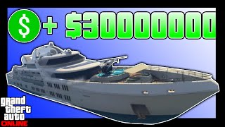 How To Duplicate Your Money In GTA 5 Online! *NEW* (GTA 5 Online Money Glitch) 100% legit