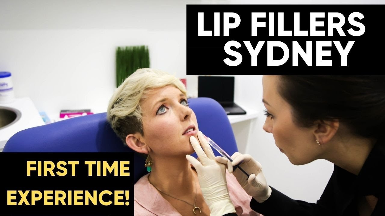 Where to get lip fillers in Sydney at Skin DNA - Londoner In