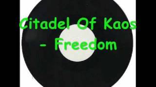 Citadel Of Kaos - Freedom.wmv