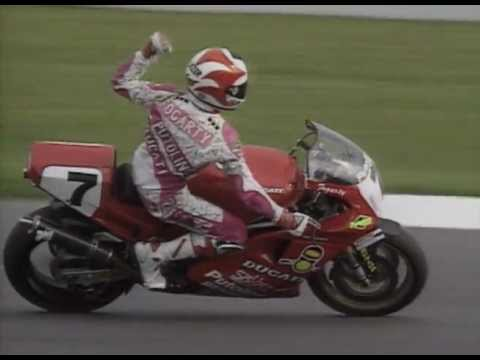 1992 World Superbike Review