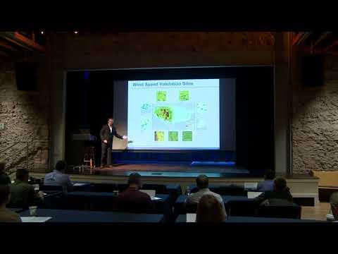 Dr. Bri-Mathius Hodge of the National Renewable Energy Laboratory Discusses Renewable Integration