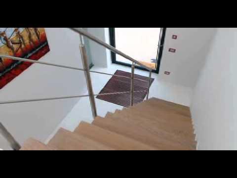 Goed idee deuren en trappenhuis bvba trappen eeklo youtube
