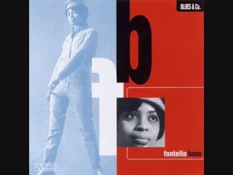 Fontella Bass - Rescue Me (1965)