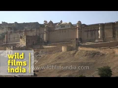 Jal Mahal : Water Palace of Jaipur
