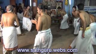 Kattuputhur Seetha Kalyanam - 2012- Kadayanallur Sri.Rajagopala Bhagavathar - Vanamali Vasudeva