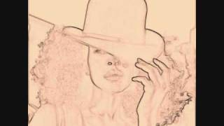 Watch Erykah Badu Bump It video