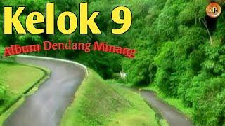 Ratu Sikumbang - Kelok 9 (Album. Dendang Minang)