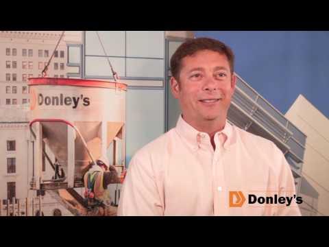 Brian Laubscher, Director of Preconstruction - Donley's