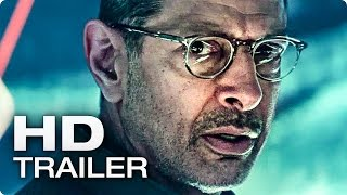 INDEPENDENCE DAY 2: Wiederkehr Trailer German Deutsch (2016)