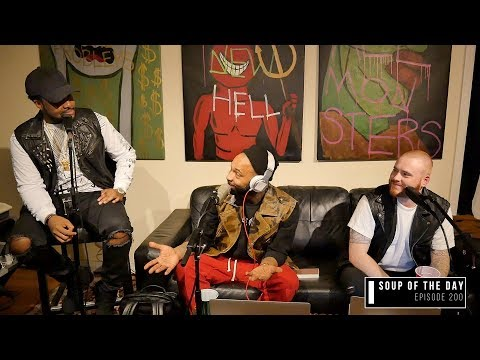 The Joe Budden Podcast Episode 200 | Soup of the Day