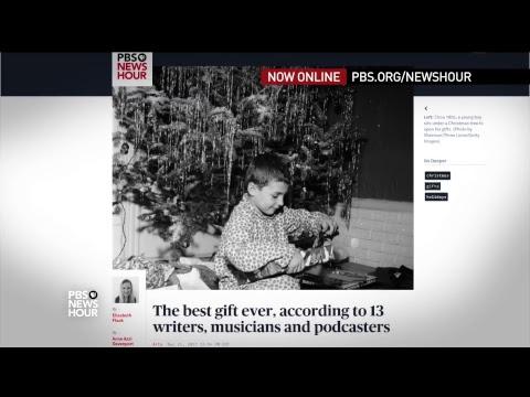 PBS NewsHour full episode, December 21, 2017