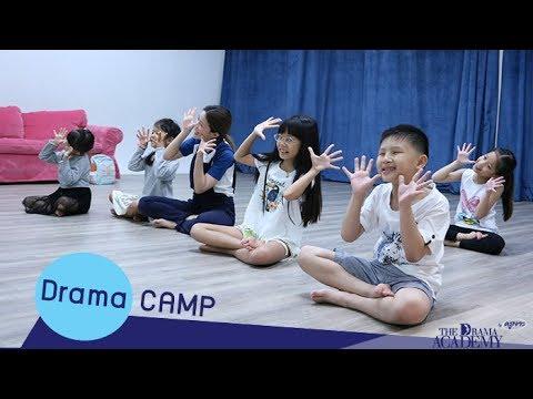 Drama CampHD