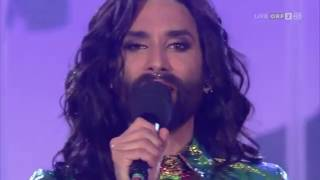 Conchita Wurst & Lylit Where Have All The Good Men Gone
