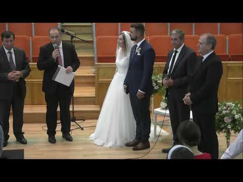 Nunta Andrei Si Bianca Vaida