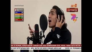 Download AL Nuraa Yang 5 Yang 6 (Cover) - Floor 88 (Nyanyi Dari Rumah 2020)
