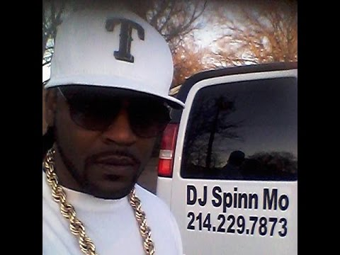 DJ SPINN MO DOCUMENTARY