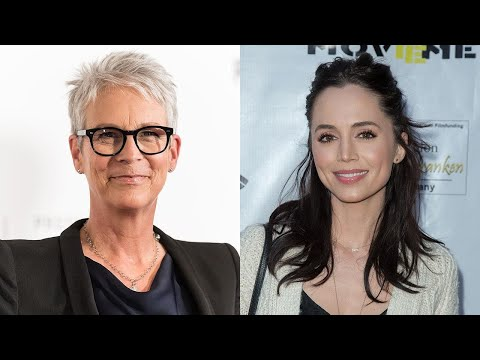Jamie Lee Curtis Responds to CoStar Eliza Dushku's Molestation Claims on Set of 'True Lies'