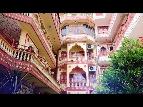 Umaid Bhawan Jaipur Hotel