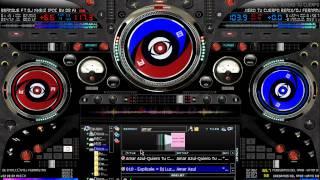 Amar Azul - Quiero Tu Cuerpo Remix / Dj Fernan2 Mix