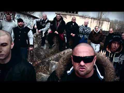 Hungarian Gangster Rap