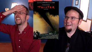 Nostalgia Critic Real Thoughts on - Twister