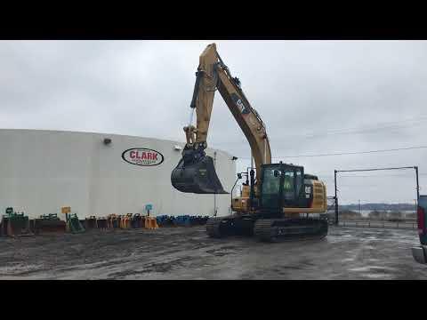 CAT Excavator For Sale | 2017 Cat 320 FL Excavator